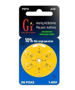 GI-Auditivas
